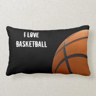 Basketball Lumbar Pillow