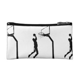 Basketball Makeup Bag