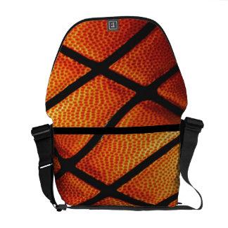 Basketball messenger bag Rickshaw bag