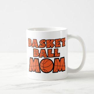 Basketball Mom Mugs