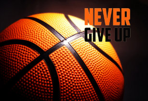 Basketball Motivation Posters Photo Prints Zazzle Au