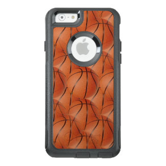 Basketball OtterBox iPhone 6/6s Case