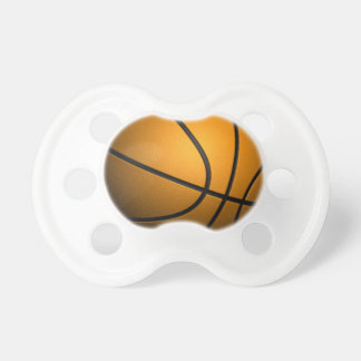 Basketball Paci Dummy