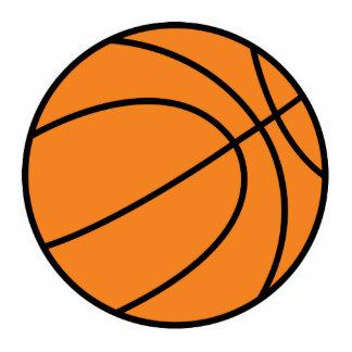 basketball photo cutouts