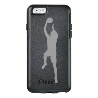Basketball Player OtterBox iPhone 6/6s Case