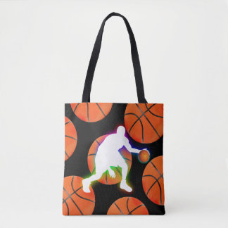 Basketball Player | Sport Gifts Tote Bag