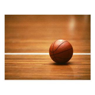 Basketball Postcard