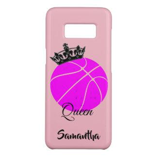 Basketball queen iphone 8/7 case