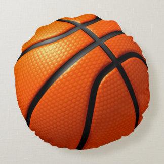 Basketball Round Cushion
