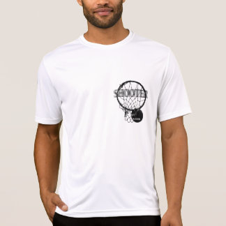 Basketball: Shooter vs. Maker T-Shirt