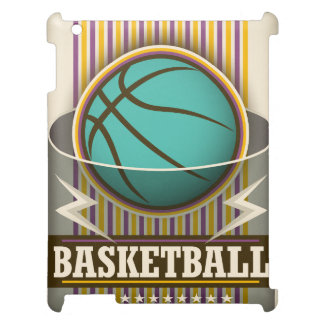 Basketball Sport Ball Game Cool Case For The iPad 2 3 4