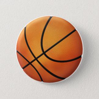 Basketball Sport Fan 6 Cm Round Badge