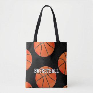 Basketball Sport Gifts Tote Bag