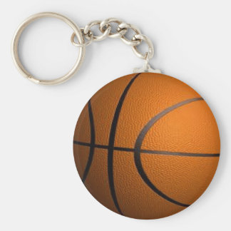 Basketball Sports Key Chains