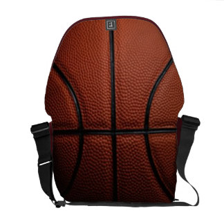 Basketball (Sports) Messenger Bag