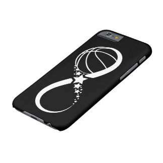 Basketball Star Infinity iphone 6 Case Barely There iPhone 6 Case