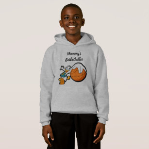 Basketball Sweater for Boys