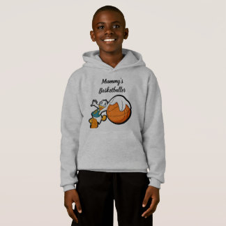Basketball Sweater for Boys