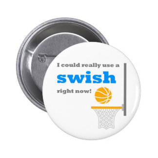 Basketball Swish Button