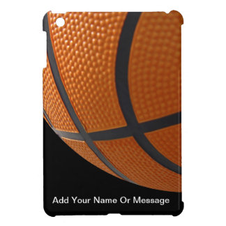 Basketball Theme iPad Mini Covers