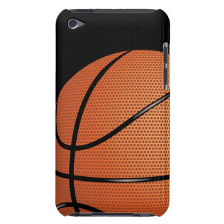 Basketball There™ iPod Touch Case