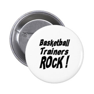 Basketball Trainers Rock Button
