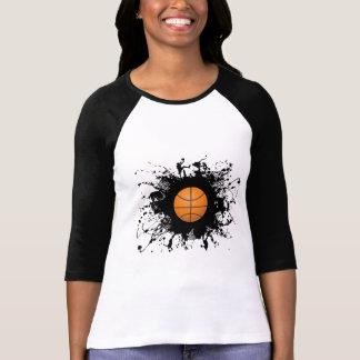 Basketball Urban Style T-Shirt