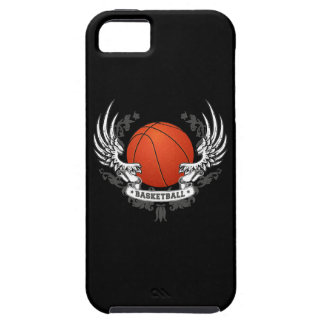 Basketball Wings iPhone 5 Covers