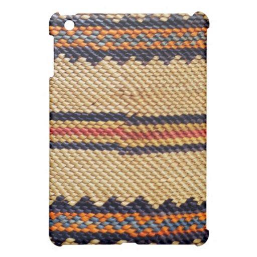Basketweave Pattern Speck iPad Case