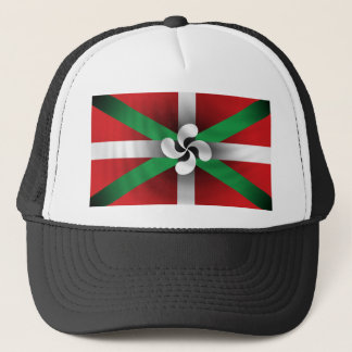 Basque Flag Hat