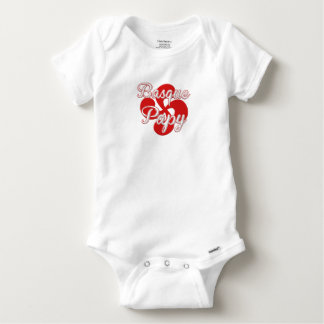 Basque Grandpa Baby Onesie