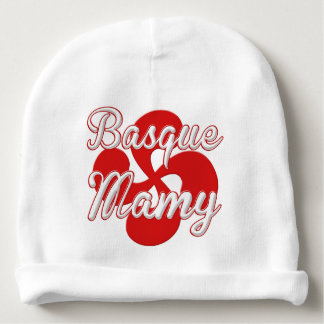Basque Granny 2.PNG Baby Beanie