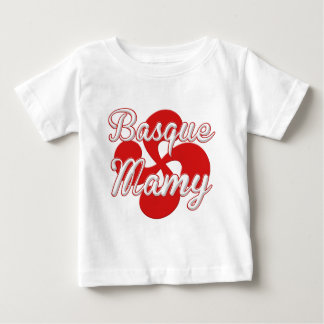 Basque Granny 2.PNG Baby T-Shirt