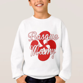 Basque Granny 2.PNG Sweatshirt