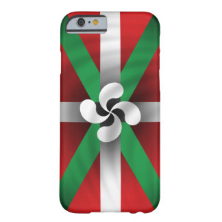 Basque iPhone 6 case