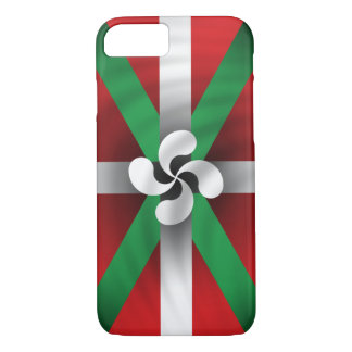 Basque iPhone 7 case