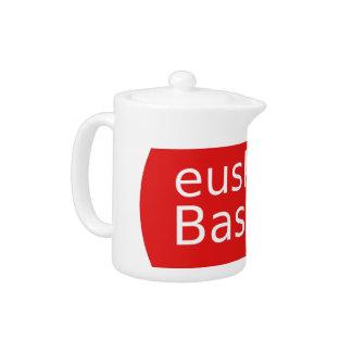 Basque Language Design