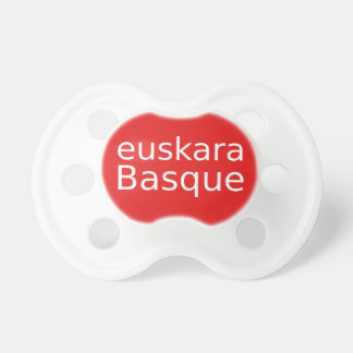 Basque Language Design Dummy