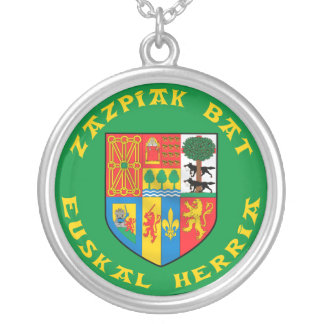 Basque Necklace