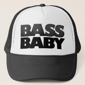 Bass Baby Trucker Cap