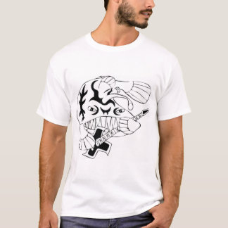 Bass Fish T-Shirt