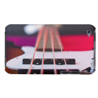 Bass Guitar 3 iPod Touch Cases