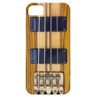 Bass Guitar iPhone Case