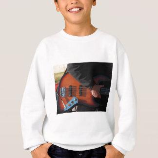 Bass Guitar Sweatshirt