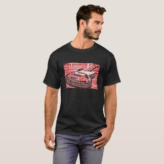 Bass Guitar T Shirt - Bass Guitar Player Gift