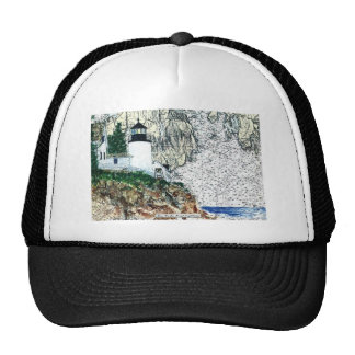 Bass Harbor Cap