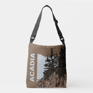 BASS HARBOR HEAD CROSSBODY BAG