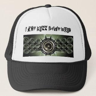 Bass hat