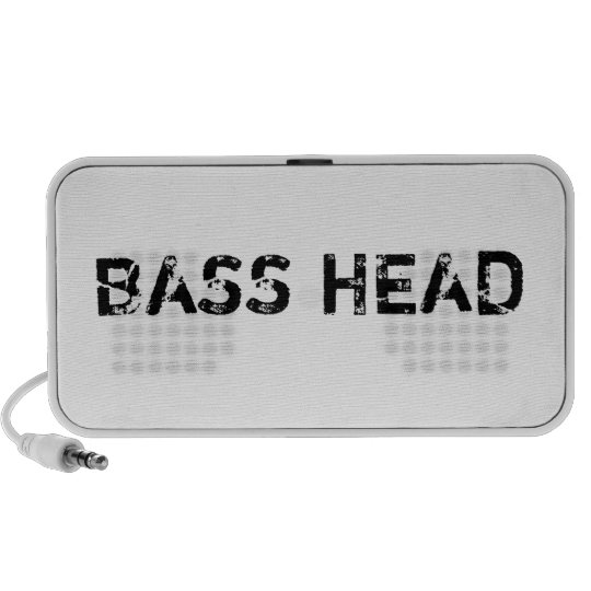 Bass Head speakers