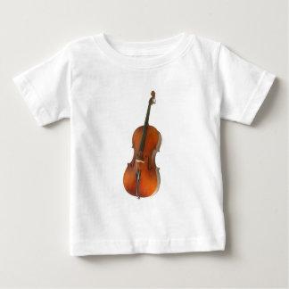 Bass Instrument Baby T-Shirt